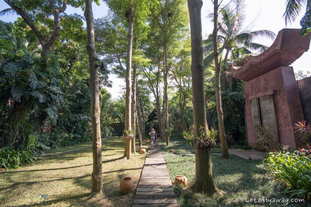 Anantara Bophut Koh Samui Resort spa