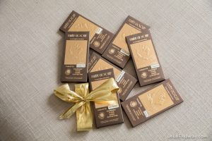 Plante Chocolat tablets