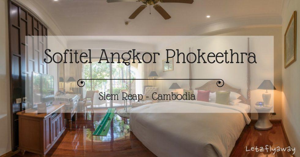 Sofitel Siem Reap
