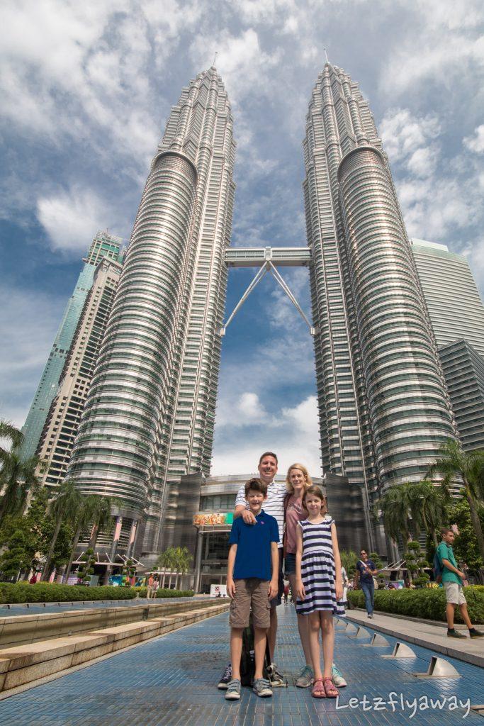 Kuala Lumpur with Kids