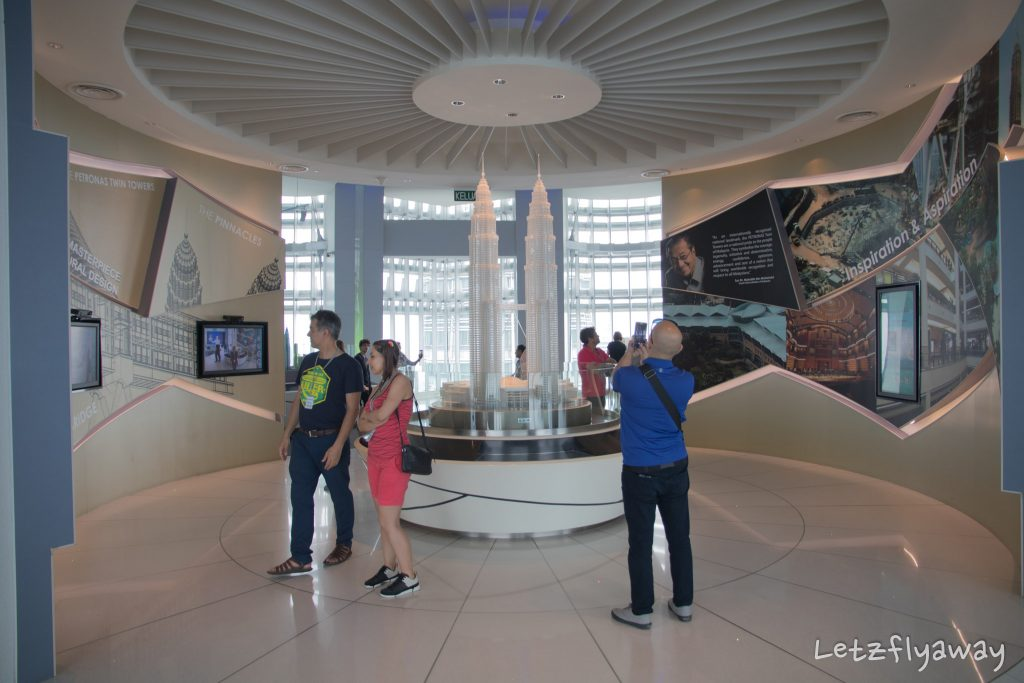 petronas towers visit