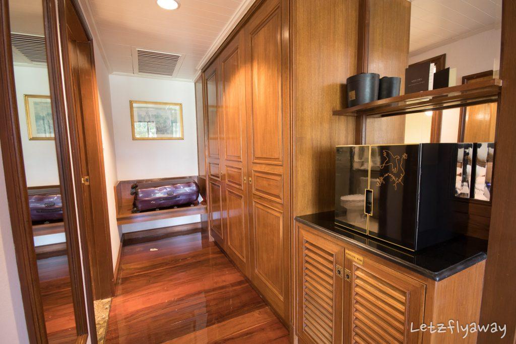 Sofitel Angkor Prestige Suite