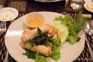Sofitel Angkor restaurant