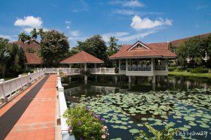 Sofitel Angkor