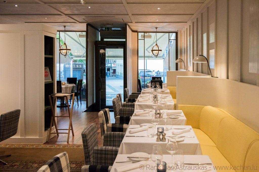 Pless Restaurant