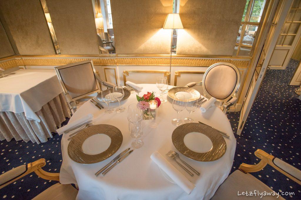 Hotel Le Place d'Armes Luxembourg la cristallerie