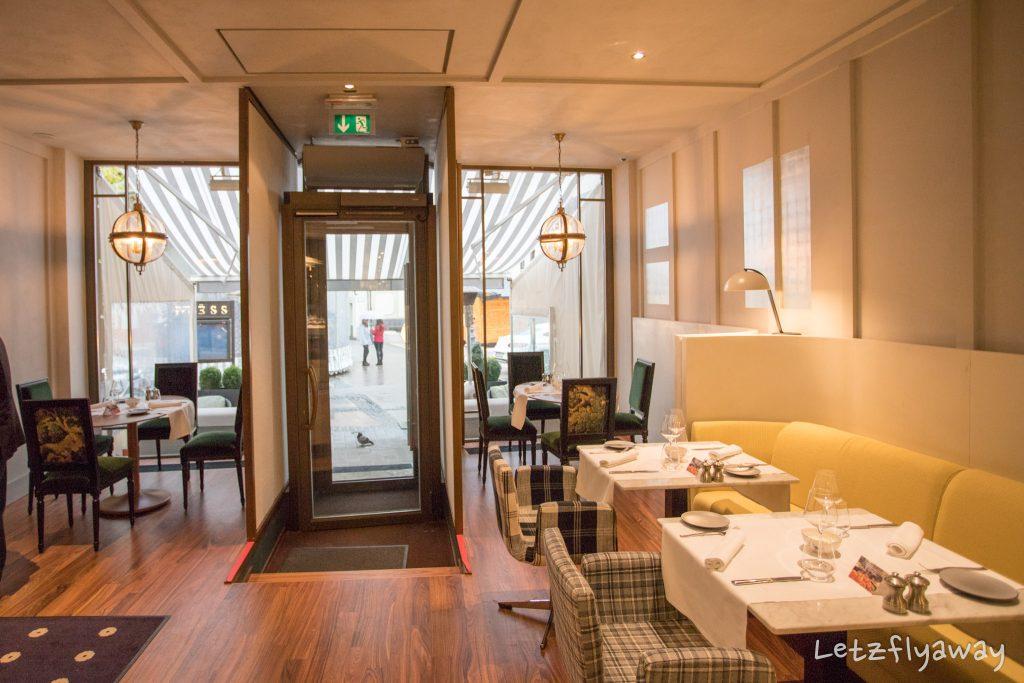 Hotel Le Place d'Armes Luxembourg le pless