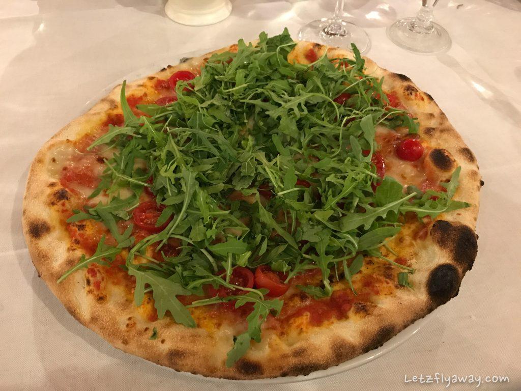 la briciola pizza sardinia