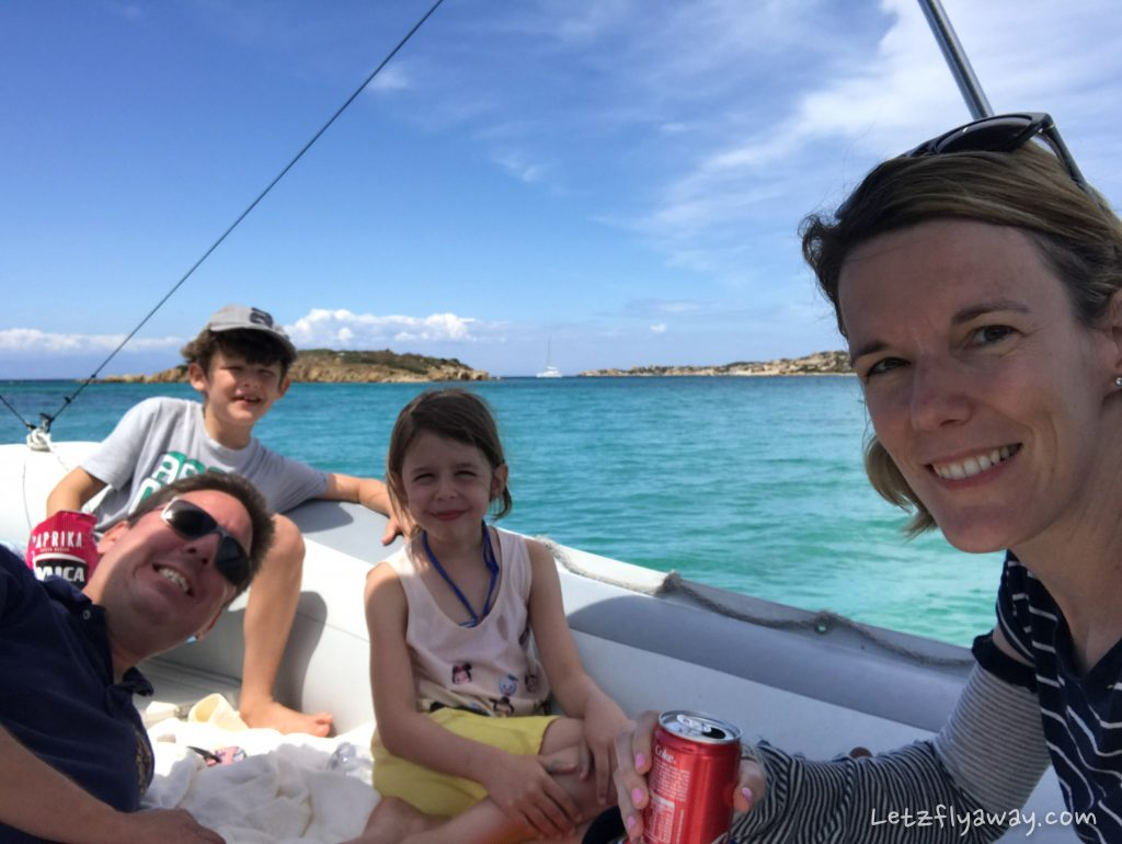 no license family boat charter