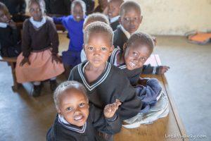 mara valley school kids