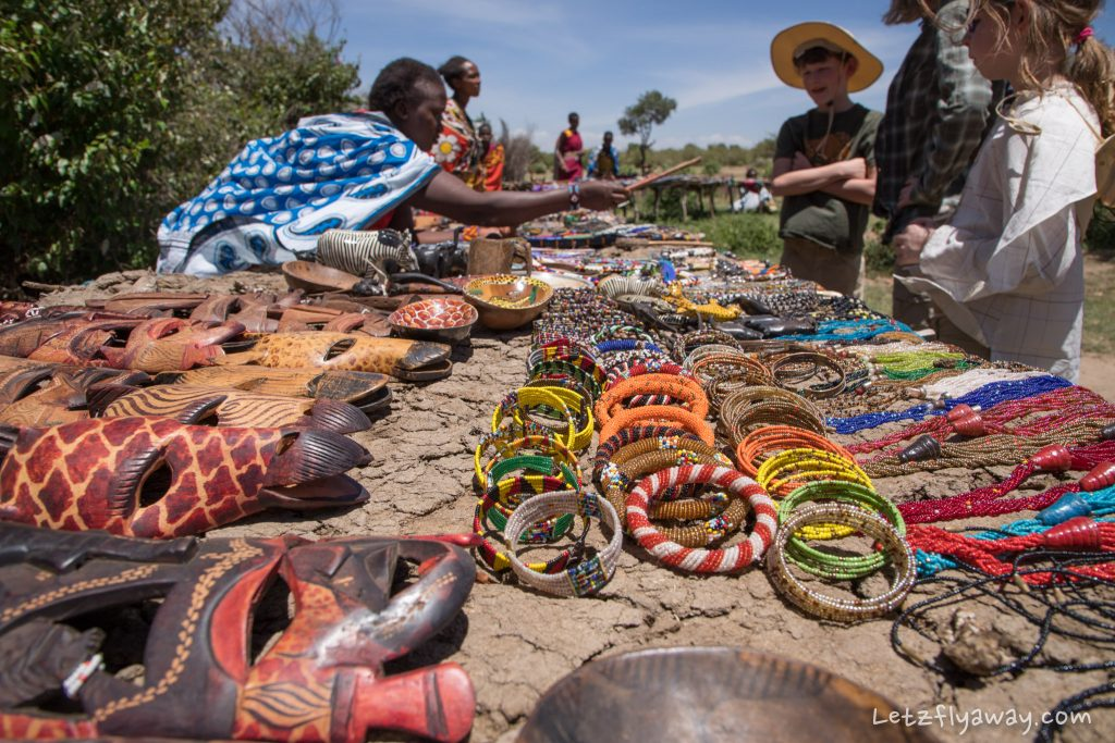masai cultural village rip off