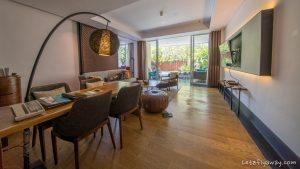 Sofitel Bali Nusa Dua Prestige Suite