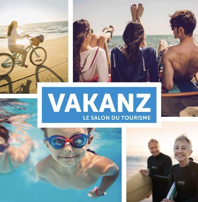 Foire Vakanz