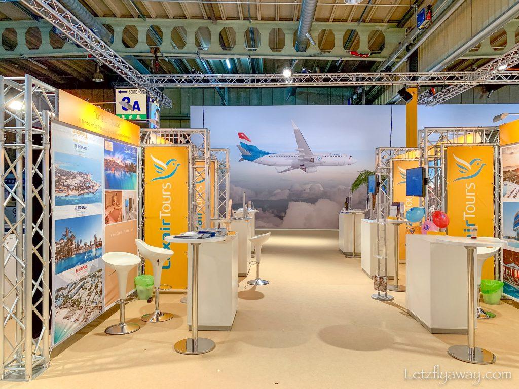 Luxair Tours Foire Vakanz