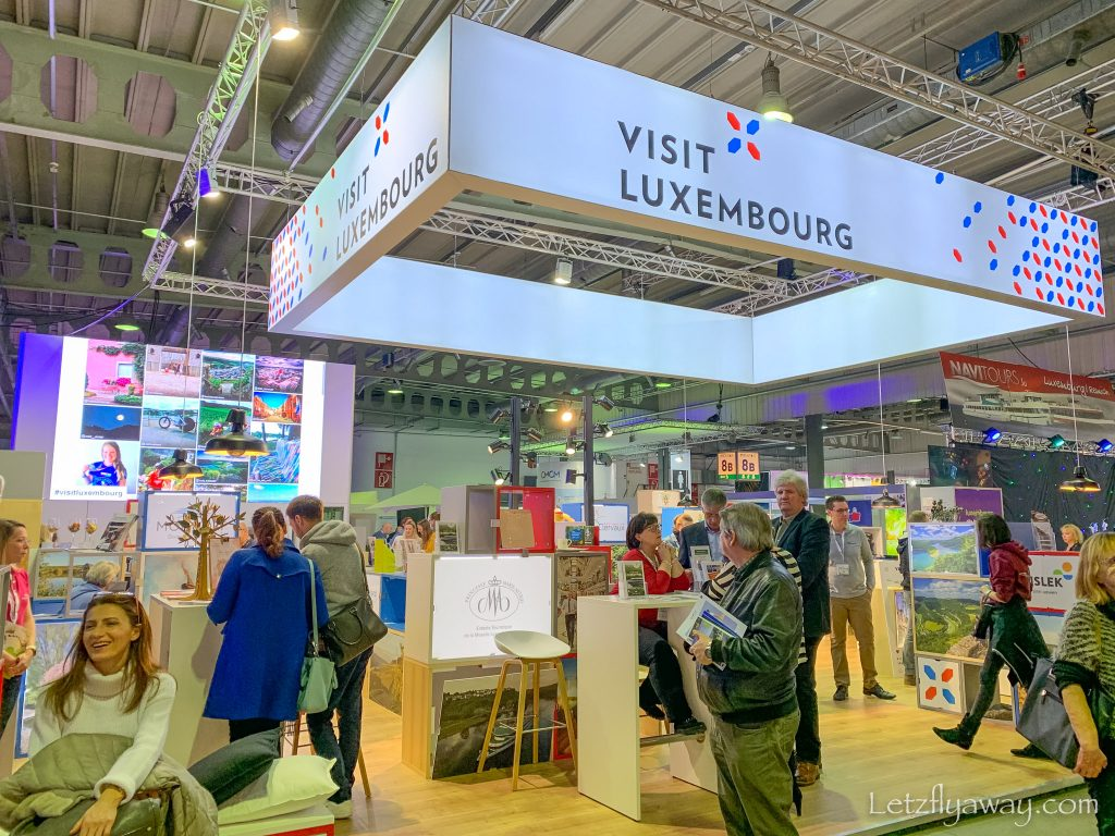 Visit Luxembourg Foire Vakanz