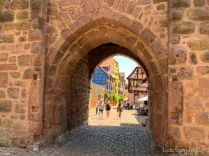 riquewihr A weekend in Alsace